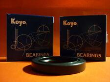DL1000 V STROM 02 - 09 K2 - K9 KOYO REAR WHEEL BEARINGS & DISC SIDE SEAL