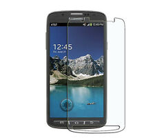3X Clear Ultra Thin Screen Protector For Samsung Galaxy S4 Active i537 i9295
