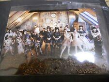 AKB48 [UZA] promo PhotCard JapanLimited!!