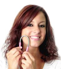USA Bellabe Threading Facial Hair Remover Epilator LAVENDER. Authentic.