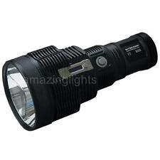 Nitecore TM38 Lite Tiny Monster 1800 Lumen Long Throw Rechargeable Flashlight