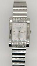 Boucheron Reflet Stainless Steel & Diamond Quartz Watch - 24mm