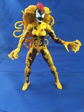 MARVEL LEGENDS SCREAM MONSTER VENOM BAF SERIES LOOSE