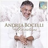 Andrea Bocelli - My Christmas (Live Recording, 2010)