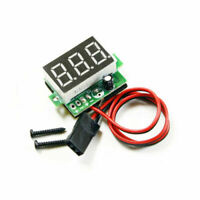 1/5 LED Battery Indicator Battery Electric Power Display For Baja HPI KM Rovan