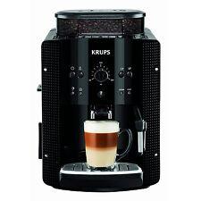Krups EA8108 Kaffeevollautomat 1,8 l, 15 bar, CappuccinoPlus-Düse schwarz