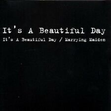 "ITS A BEAUTIFUL DAY ""ITS A BEAUTIFUL DAY"" 2 CD NEW"