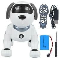 K16 RC Robot Toy Remote Control Programming Electronic Dog Children Toy