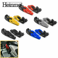 Motorcycles Rear Passenger Foot Peg Pedal Footrest For Honda ADV 150 2019 2020