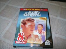 New The Best Of The Andy Griffith Show DVD