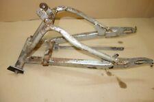 Kawasaki ar50 ar80 ar 50 80 rear swingarm body frame