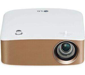 LG Minibeam PH150G Mini Projector HD 1280x720