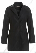Women's Wool Blend Button Trench Coats, Macs Coats & Jackets