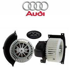 For Audi Q7 2008-2014 Blower Motor For A/C & Heater Genuine 4L1-820-021 A