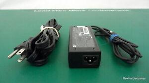 HP 381090-001 DC359A 65W AC Laptop Charger & Power Cord