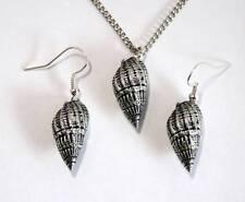 Handmade Shell Costume Jewellery Sets