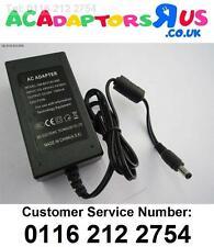 24VDC 24V 24W Mains AC-DC Adaptor Power Supply for HP Scanjet G4010 Scanner