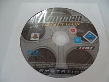 Sony PS3 -Stuntman Ignition - Disc Only