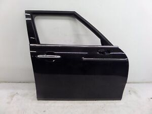 Mini Cooper Clubman Right Front Door Black F54 16-18 OEM Can Ship