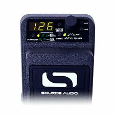 Source Audio Reflex Universal Expression Guitar Effect Pedal Controler+Pick