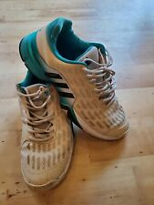 Adidas Barricade Tennis Shoes - Size 11