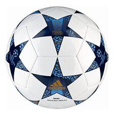 Adidas UEFA Champions League Finale Cardiff 17 mini pelota de mano tamaño 1 [az9608]