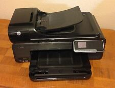 HP Officejet 7500A Wide Format All-In-One Inkjet Printer E910A