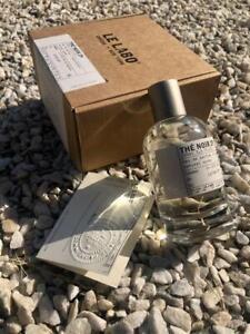 Le Labo The Noir 29 100 ml 3.4oz Authentic Eau de Parfum New with Box Sale