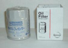 Nissan OEM Oil Filter GA16DE Sentra N14 N15 B13 B14 P10 P11
