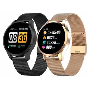 Q9 Smart Watch Blood Pressure Heart Rate Monitor Sports Bracelet for Android iOS