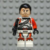 LEGO Star Wars Jace Malcom (Republic Trooper) Minifigure 9497 sw0391