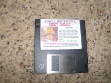 """Freddy Pharkas VGA PC 3.5"""" floppy disk"""