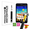 Screen protector Antishock Antiscratch AntiShatter Samsung Galaxy Note I717