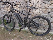 """Vélo Tout Terrain ELECTRIQUEVTT 27.5"""" 36v tout suspendu"""