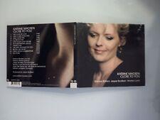 MADSEN KATRINE - CLOSE TO YOU  (BOLLANI, BODILSEN, LUND) - DIGIPACK  CD