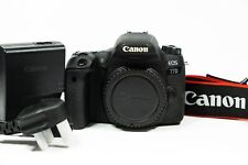 Canon EOS 77D 24.2MP Digital SLR Camera - Shutter count only 5,223