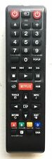 GHYREX New Remote AK59-00145A For Samsung DVD Player BD-EM57C, BD-EM59, BD-EM59C