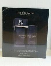 Calvin Klein Encounter 2 Pc Gift Set 3.4 oz Eau de Toilette Spray & 2.6 oz Deo