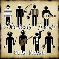 Fisherman's Friends - Sole Mates [CD]