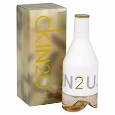 CK IN2U For her EDT Spray 1.7 OZ.