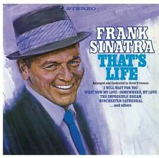 Frank Sinatra - That's Life [New Vinyl]