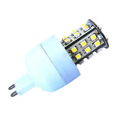 HQRP G9 36 LEDs SMD3528 LED Bulb 6000-7000K Wall Lamp