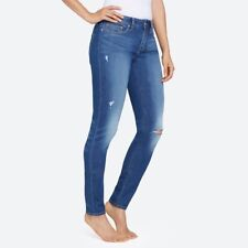 Yummie by Heather Thomas Skinny jeans Rugged Wash Distressed Size 30