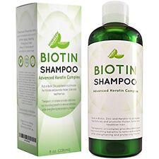 Hair Hair Regrowth Shampoos Loss Shampoo For Men And Women DHT Blocker Biotin