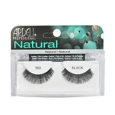 10 Pack Ardell Fashion Lashes 103 Black