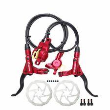 Bicycle Hydraulic Disc Brake 800/1400/1450/1550mm MT200 Mountain Bicycle Brake