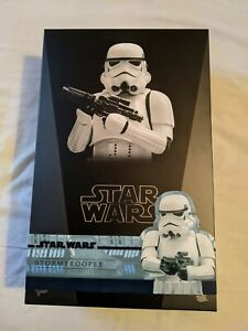 Hot Toys Stormtrooper Star Wars 1/6 Scale Storm Trooper
