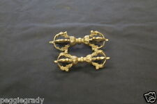 Used  Brass Ornaments (QTY 2)