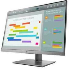 HP EliteDisplay E243i 24 inch Widescreen IPS LED Monitor