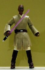 Star Wars AOTC Vintage Mace Windu